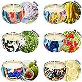 Zoom IMG-1 viesap candele profumate aromatiche set