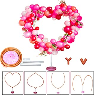 Best heart balloon kit Reviews