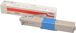 OKI TONER Cyan C332/MC363 1.5K