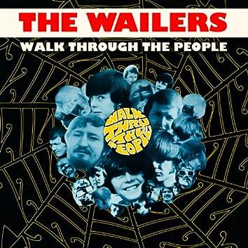 Walk Through the People