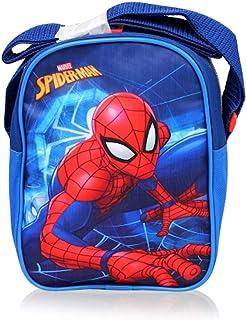 Spiderman MarvelGürteltasche BauchtascheSchule Kindergarten Geburtstag