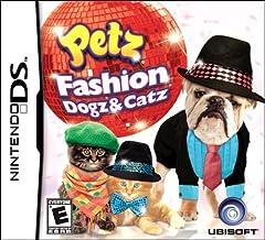 Petz Fashion: Dogz and Catz - Nintendo DS