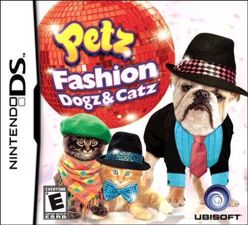 Petz Fashion: Dogz and Catz (輸入版)
