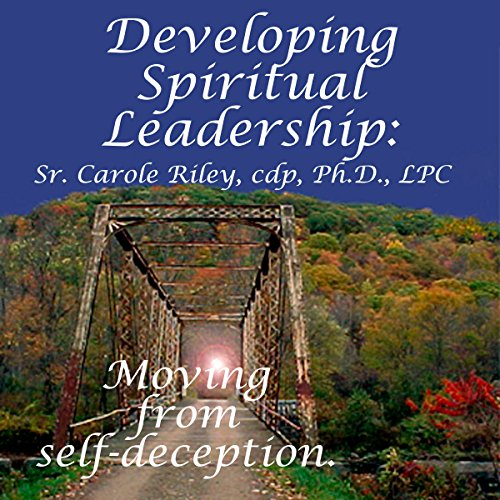 Developing Spiritual Leadership audiobook cover art