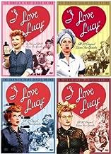 I Love Lucy - Seasons 1-4
