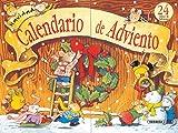 Calendario De Adviento (Libros de Navidad)