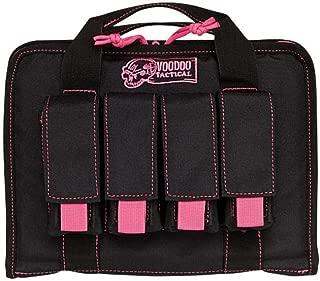 pink rifle case ladies