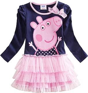 Best peppa pig tutu dress up Reviews
