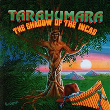 The Shadow Of The Incas