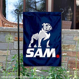 College Flags and Banners Co. Samford Bulldogs New Logo SAM Garden Flag