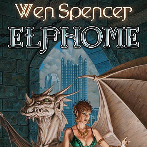 Elfhome cover art
