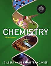 Best chemistry 4th edition gilbert Reviews