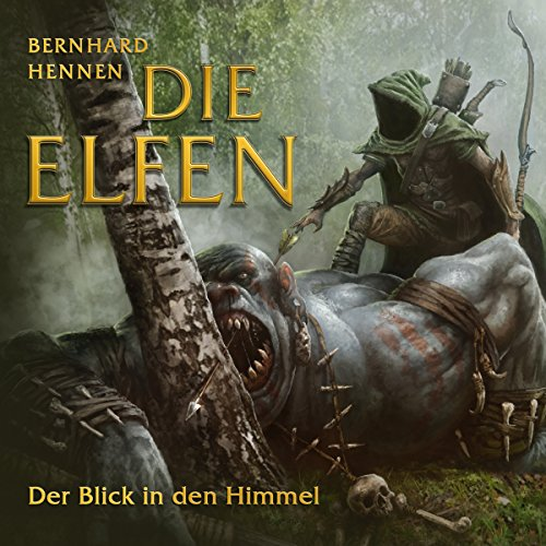Der Blick in den Himmel cover art