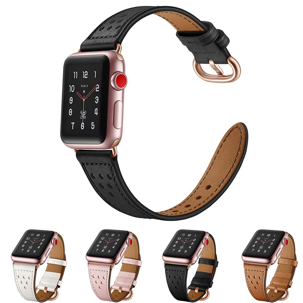 apple watch waist band