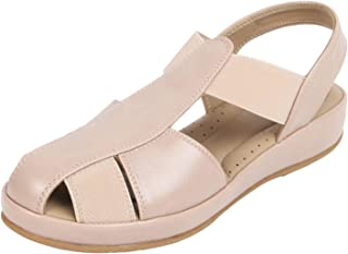 Catwalk Women's Multi Strap Sandals