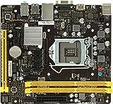 Biostar Biostar H110Mhv3 Socket 1151 Ddr3 Vga Hdmi ATX Motherboard - (Components  Motherboards)