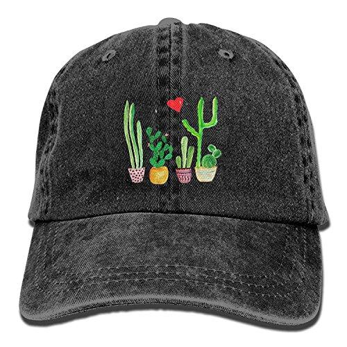 Jopath Sasquatch Research Unit Cap Unisex Adulto Ajustable Denim Dad Hat