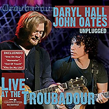 Live at the Troubadour (Unplugged)