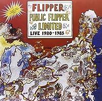 Public Flipper Limited [12 inch Analog]