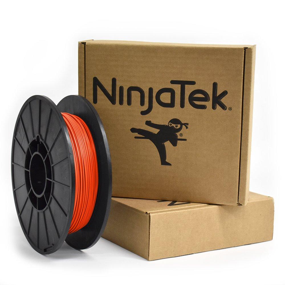 NinjaTek Fresno Mall Limited time for free shipping - 3DNF0517505 3DNF05117505 NinjaFlex TPU 1.75 Filament