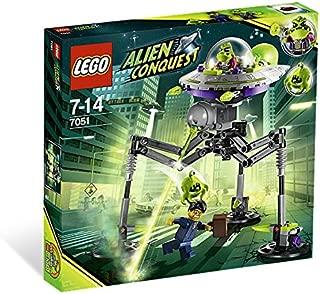 Best tripod alien toy Reviews