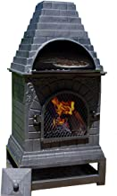 clay chiminea replacement lid