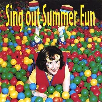 Sing Out Summer Fun