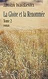 La Gloire et la Renommée, volume 2 par Iwaszkiewicz