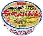 ニュータッチ 凄麺長崎ちゃんぽん 97g