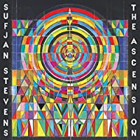 Ascension -Coloured/Ltd- [Analog]