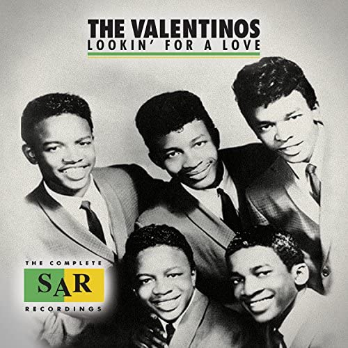 The Valentinos & The Womack Brothers