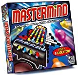 Hasbro Gaming Mastermind (Gioco in Scatola), 44220103