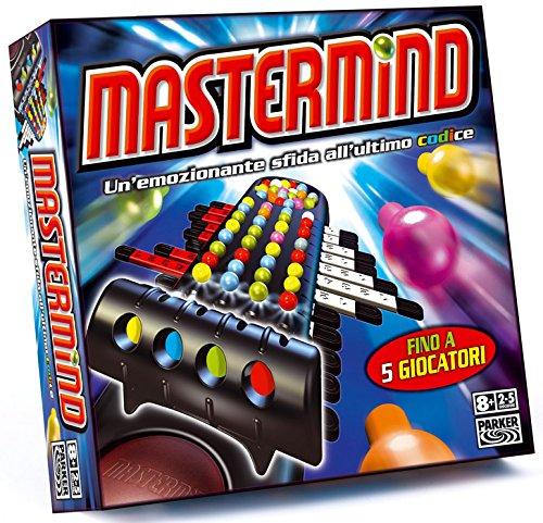Hasbro Gaming - Mastermind (Gioco in Scatola), 44220103