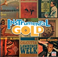 Instrumental Gold (Premium)-Sm
