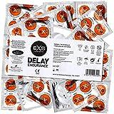 Healthcare Preservativos Exs Delay 144 Pack 100 G