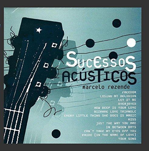 Sucesso Ac?d?sticos by Marcelo Rezende