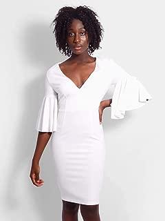 Belladonna Pencil Dress