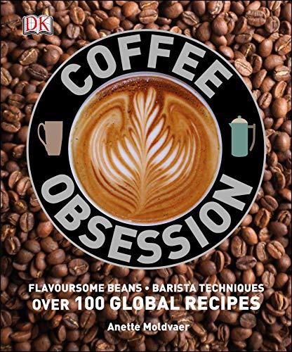Coffee Obsession (English Edition)