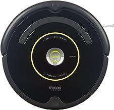 Irobot 650 Roomba Automatic Robotic Vacuum Cleaner - Black