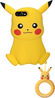 Pikacu Case for iPhone X/Xs 5.8