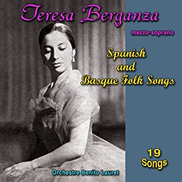 Spanish and Basque Folk Songs