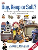 Buy, Keep, or Sell?: An Insider'...