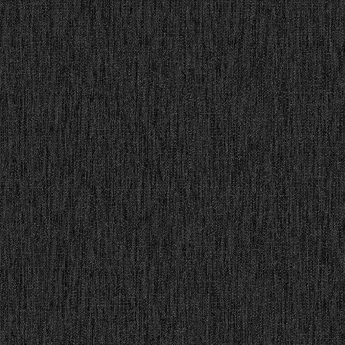 Graham & Brown 20-721 Rhea Wallpaper, Black