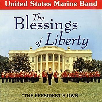Marine Corps Institute March