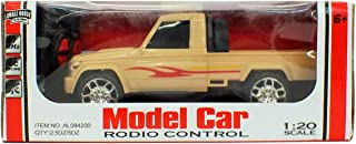 Car Toy with Remote Control for Children by Model Car