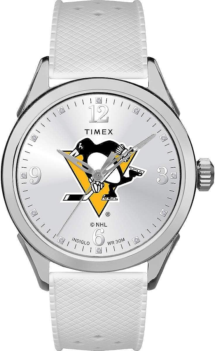 Timex NHL Selling rankings Women's 40mm Athena shop Watch