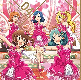 THE IDOLM@STER MILLION THE@TER GENERATION 04 (特典なし)