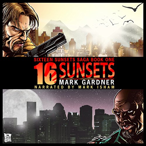 16 Sunsets cover art