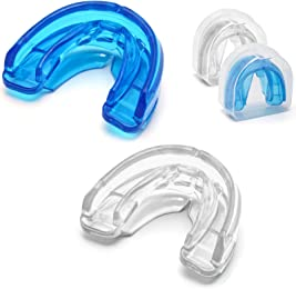 Best double braces mouth guards for sports