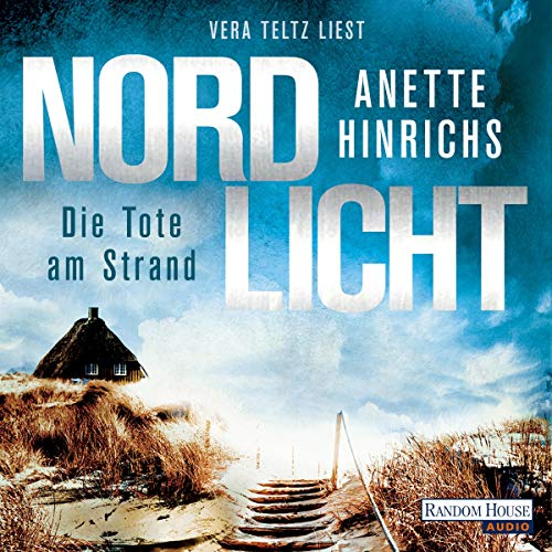 Nordlicht. Die Tote am Strand audiobook cover art